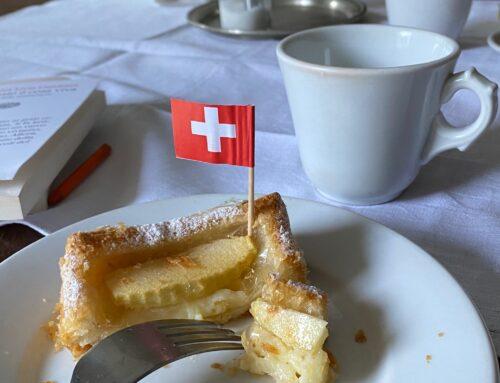 Festa Nazionale Svizzera, filantropia Svizzera fra tradizione e innovazione